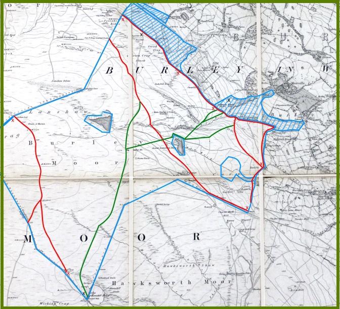 Burley Moor restrictions 1